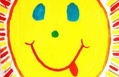 L'enthousiasme, l'engrais qui fait fleurir l'enfance