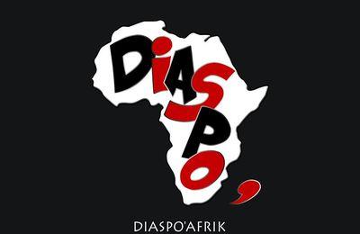 """RADIO AFRIKA DONNE LA PAROLE A LA DIASPORA AFRICAINE DE BRUXELLES AVEC L'EMISSION """" DIASPO AFRIK"""""""
