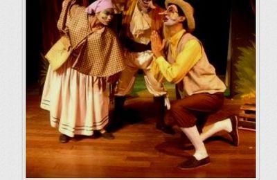 Le Mexique n'a pas oublié le 395e anniversaire de Molière et lui rend hommage