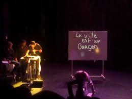 Décalage # 2 au théâtre du Grabuge - Mars et avril 2016
