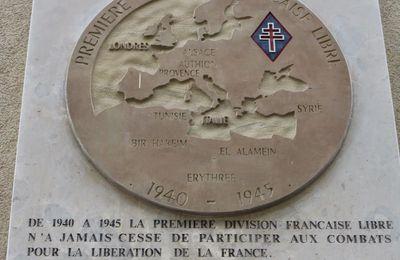 Album de la cérémonie du 08 mai à Nîmes