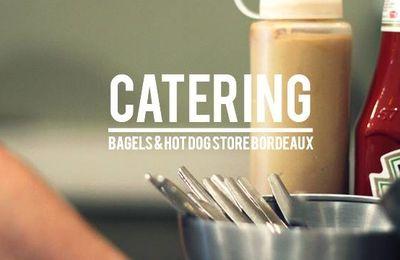 Le Catering « de A à Z »