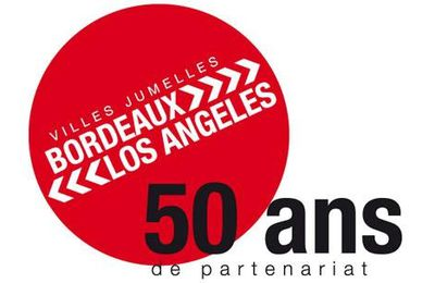 Bordeaux expose Los Angeles !