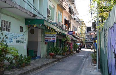 La Thaïlande, à côté des sentiers battus