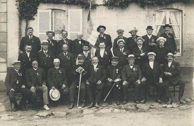 Anciens combattants de 1870