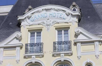 CABOURG -  GRAND HOTEL