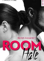 Room Hate de Penelope WARD