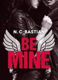 Be Mine de N.C BASTIAN