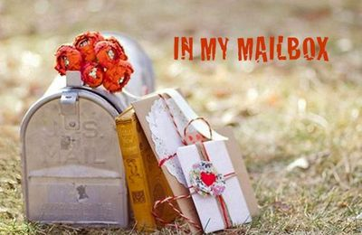 In My Mailbox (179)