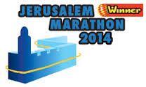 Le 21 mars 2014 - Le marathon de Jerusalem - Inscrivez vous !