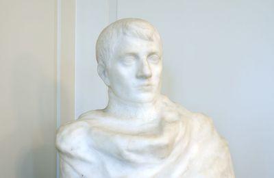 Rodin le Ricain.