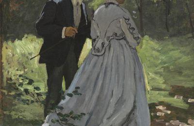 Dans un couple, il y en a souvent un qui aime plus...