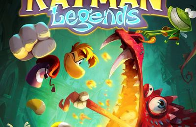 [CRITIQUE] Rayman : Legends