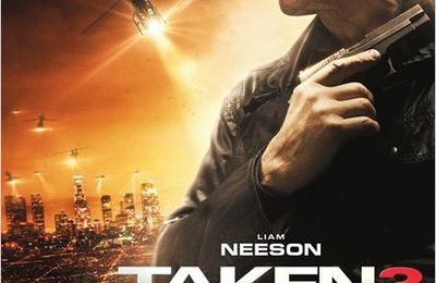 [CRITIQUE DE FILM] TAKEN III