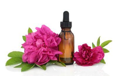 Masque naturel pour peaux séches