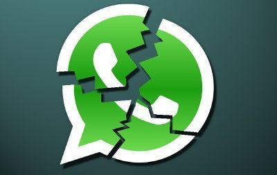 Whatsapp extrem unsicher!