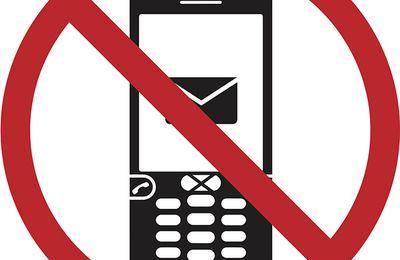 Vivre sans internet mobile, quel pied !!!