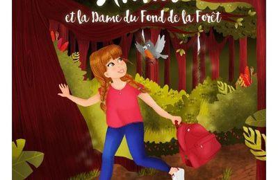 Anna et la dame du fond de la forêt