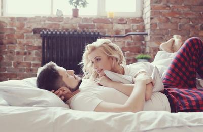 Sexy time : les petits rituels après l'amour...