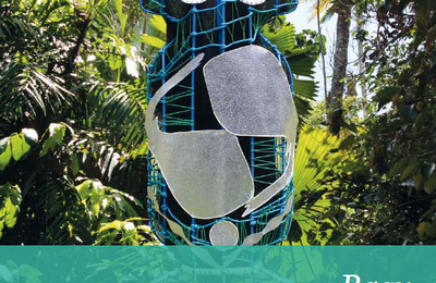 TABA NABA : un catalogue sur les sculptures aborigènes exposées au musée océanographique de Monaco