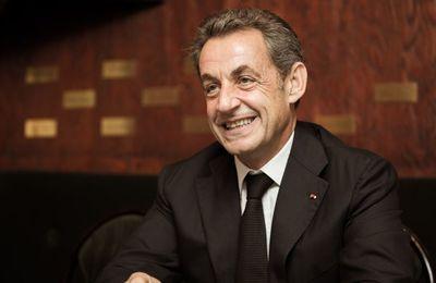 Nicolas Sarkozy : «Mes idées pour la France»