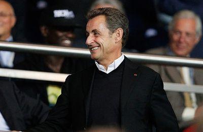 Sarkozy veut créer un nouveau parti politique