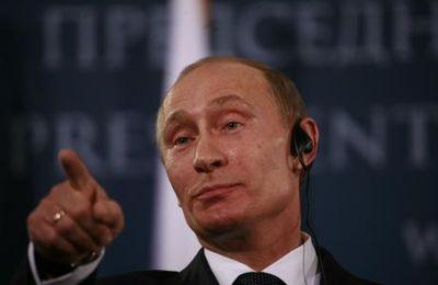 Moscou met la neutralité de Belgrade à l'épreuve