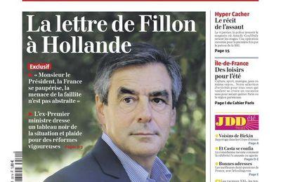 Monsieur le président, la colère gronde… déverrouillez la France !