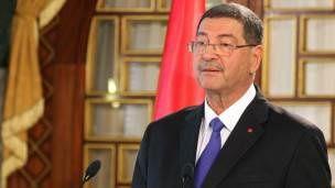 Tunis rejoint la coalition contre l'EI