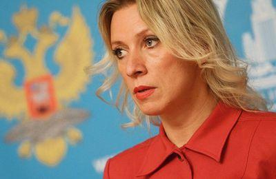 """Dette ukrainienne: Moscou tourne en dérision les """"propositions"""" de l'UE"""