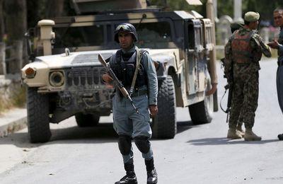 Un consulat indien attaqué dans le nord de l'Afghanistan