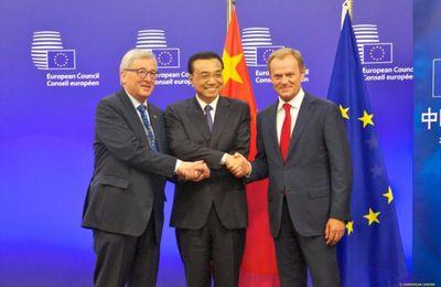 La reconnaissance de la Chine comme économie de marché divise l'UE