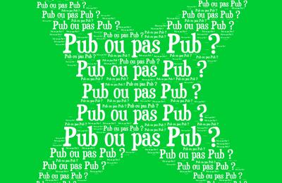 Pub ou pas Pub... sur le Réveil ?