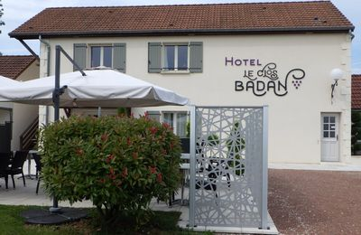 1 semaine de rando en Bourgogne à Agencourt