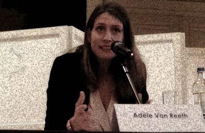"""Sommes-nous tous """"snob"""" ? Adèle Van Reeth rencontre organisée par les Mardis de la philosophie à Bruxelles"""