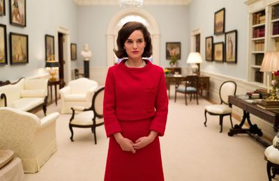 [Critique du film] Jackie, un biopic étonnant