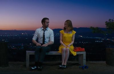 [Critique] La La Land de Damien Chazelle : pourquoi j'ai été déçue