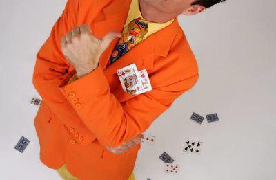 Magicien Anniversaire Enfant à Nice