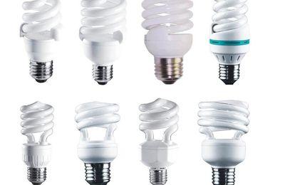 Kompaktleuchtstofflampen - Ein Risiko von Ihrer Gesundheit zu Hause?