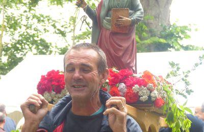 St Pierre à la Ronde