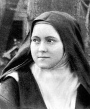 Fête de Sainte Thérèse