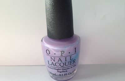 OPI - Do you Lilac