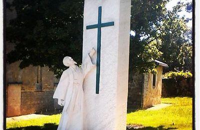Prière à Saint Pierre Aumaître pour soutenir les Chrétiens de France