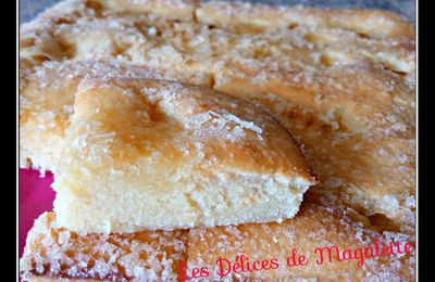 Fougasse d'Aigues-Mortes