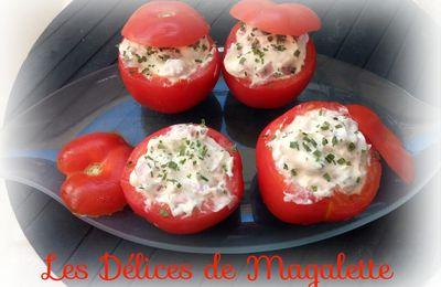Petites Tomates Surprises