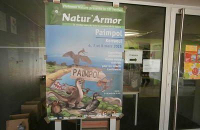 Paimpol 2015 : le dixième festival Natur'Armor