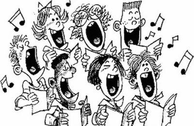 Poème: Chorale en folie