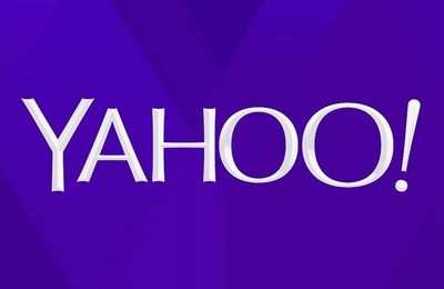Only 25 percent of employees (Yahoo!) using its email!