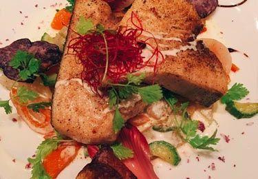 J'y suis allée : restaurants Les Garçons {Nice}