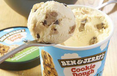 Manger des glaces pour prolonger l'été